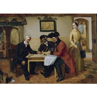 discussing the times by john leslie