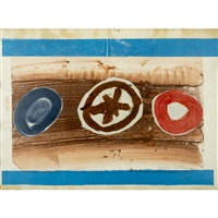 Michael Rothenstein Auctions Results | artnet