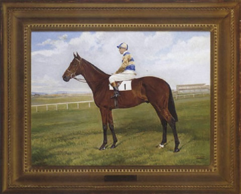 mr townleys sterope with ec elliot up by richard anscomb