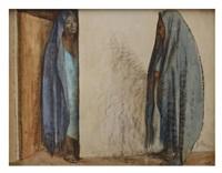 la puerta by francisco zúñiga