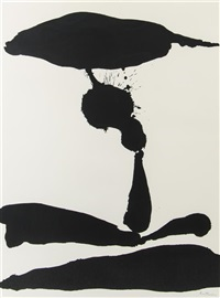 africa suite by robert motherwell