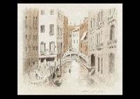 venezia (+ odense, smllr; 2 works) by mitsumasa anno