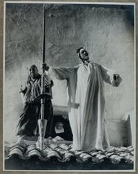 fédor chaliapine chante la chanson à dulcinée dans don quichotte de georg wilhelm pabst by roger forster