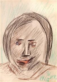 untitled (6 works) by vladimir yakovlev