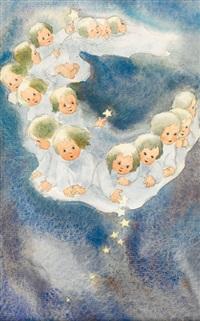 sternenkinder by mili weber