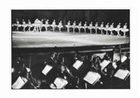 bolshoi ballet, moscow, 1959 by henri cartier-bresson