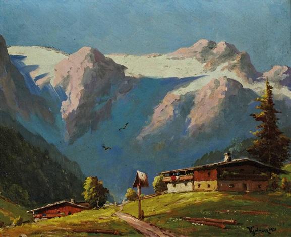 südtirol by viktor gutmann