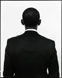 president barack obama, the white house, dc by mark seliger