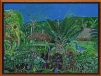 paisaje by roger von gunten