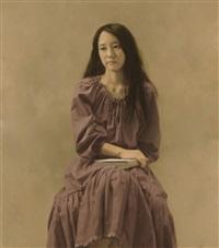 woman by sosuke morimoto