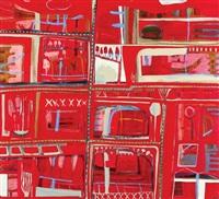 a red road by tonya hoddinott