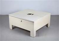 prototyp tischbar by biagio accolti gil