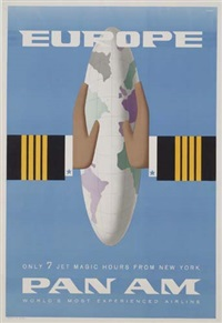 europe / pan am by bobri