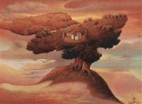 l'arbre habité by jean-louis sénatus