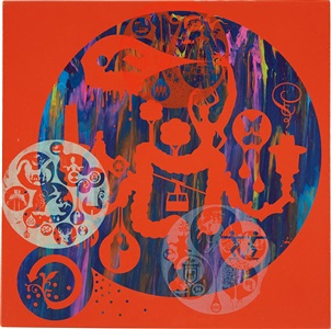 artwork by ryan mcginness