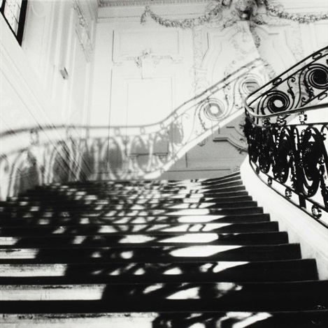 escalier dhonneur by sophie elbaz on artnet