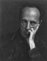 a portrait of edward weston portraits landscapes by sibyl anikeev