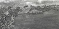landschaftsstudie by heinrich pforr