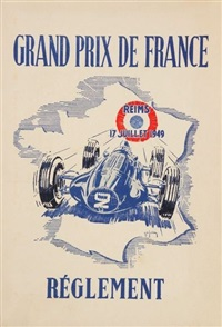 grand prix de france reims by jean de gachons