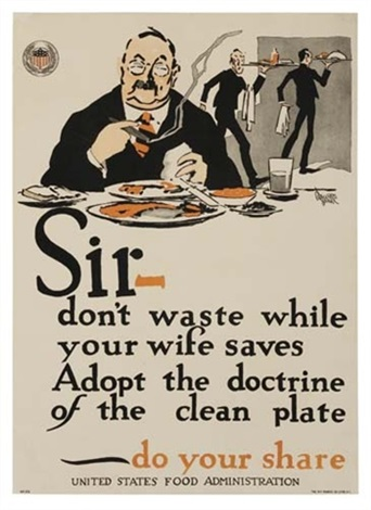 sir dont waste while your wife saves by crawford young
