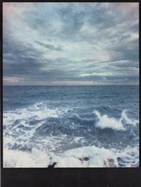 seestück ii (seascape ii) by gerhard richter