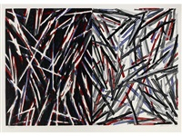untitled #3 by charles arnoldi