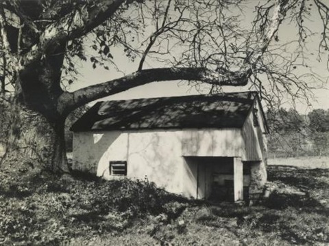 spring house bucks county by aaron siskind
