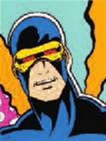storm, cyclops (set of 2) by crash