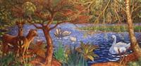 la rivière aux animaux by stinius fredriksen