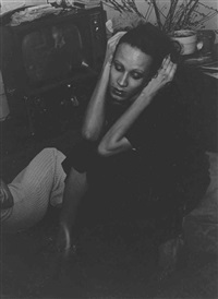 untitled by nan goldin