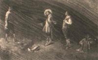el duelo by joaquín araujo ruano