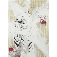tiger blossom by annabel emson