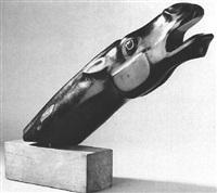 horse's head by dionisio glez