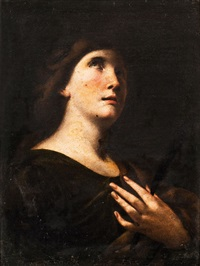 santa martire by andrea vaccaro