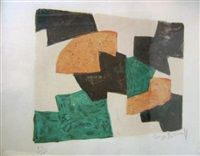 abstraction by serge poliakoff