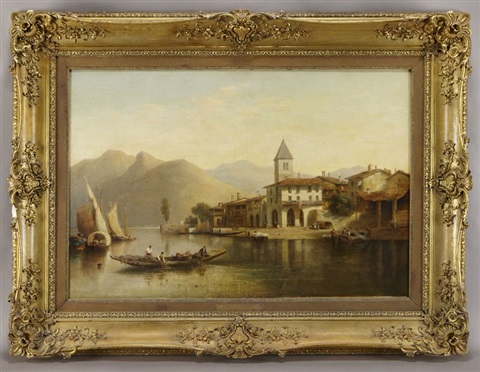 untitled by joseph mallord william turner