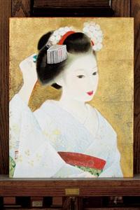a maiko by nakano jun