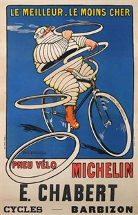 michelin, e. chabert by h. l. roowy