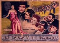 le boulevard du crime (from les enfants du paradis) by posters: movie
