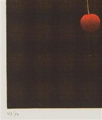 seventeen cherries by yozo hamaguchi