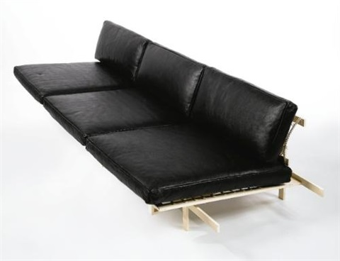 sofa by paul rudolph