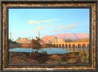 adana (city in western armenia) by alexander akopov