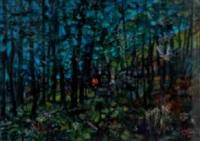 il bosco incantato by almerico tomaselli