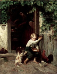 it's mine by carl heinrich hoffmann