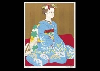 maiko (+ 2 others; 3 works) by kohei morita