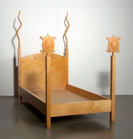 single bed frames by robert wilhite