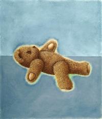 teddy bear by fatima abu rumi