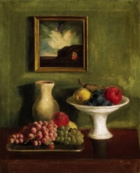 csendélet (still life) by hugo mund