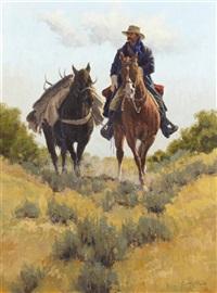 trail blazer by john demott