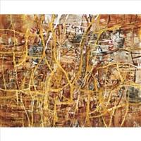 e-series, yellow #2 by ricardo mazal